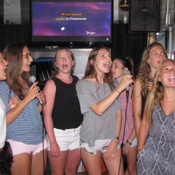 ESSC-Karaoke