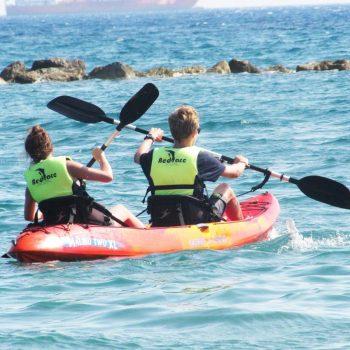 ESSC-kayak