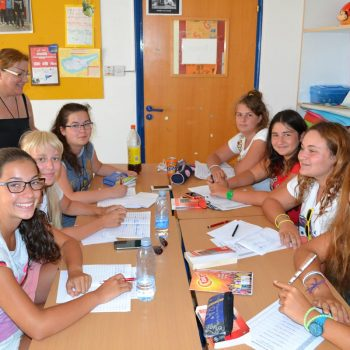 students-in-the-class-English-Sunny-School-of-Cyprus